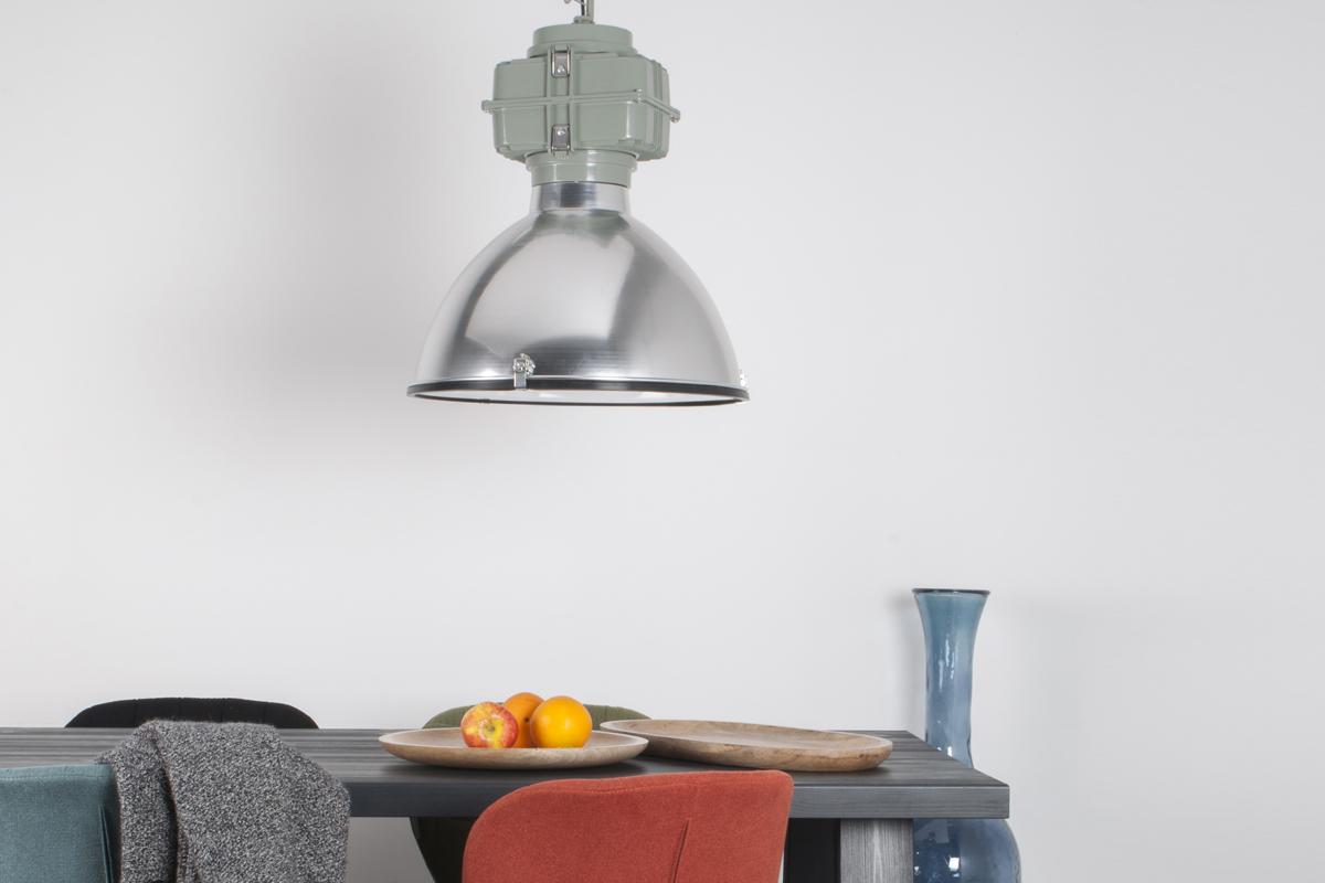 Vic Industry loftslampe og pendel hos BoShop.