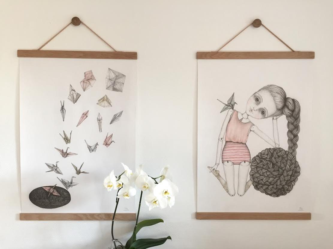 DIY i boligen - det fedeste jeg har lavet til stuen er - Boshop.dk