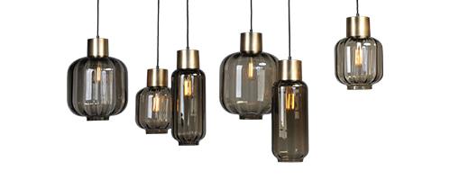 Lamper og belysning