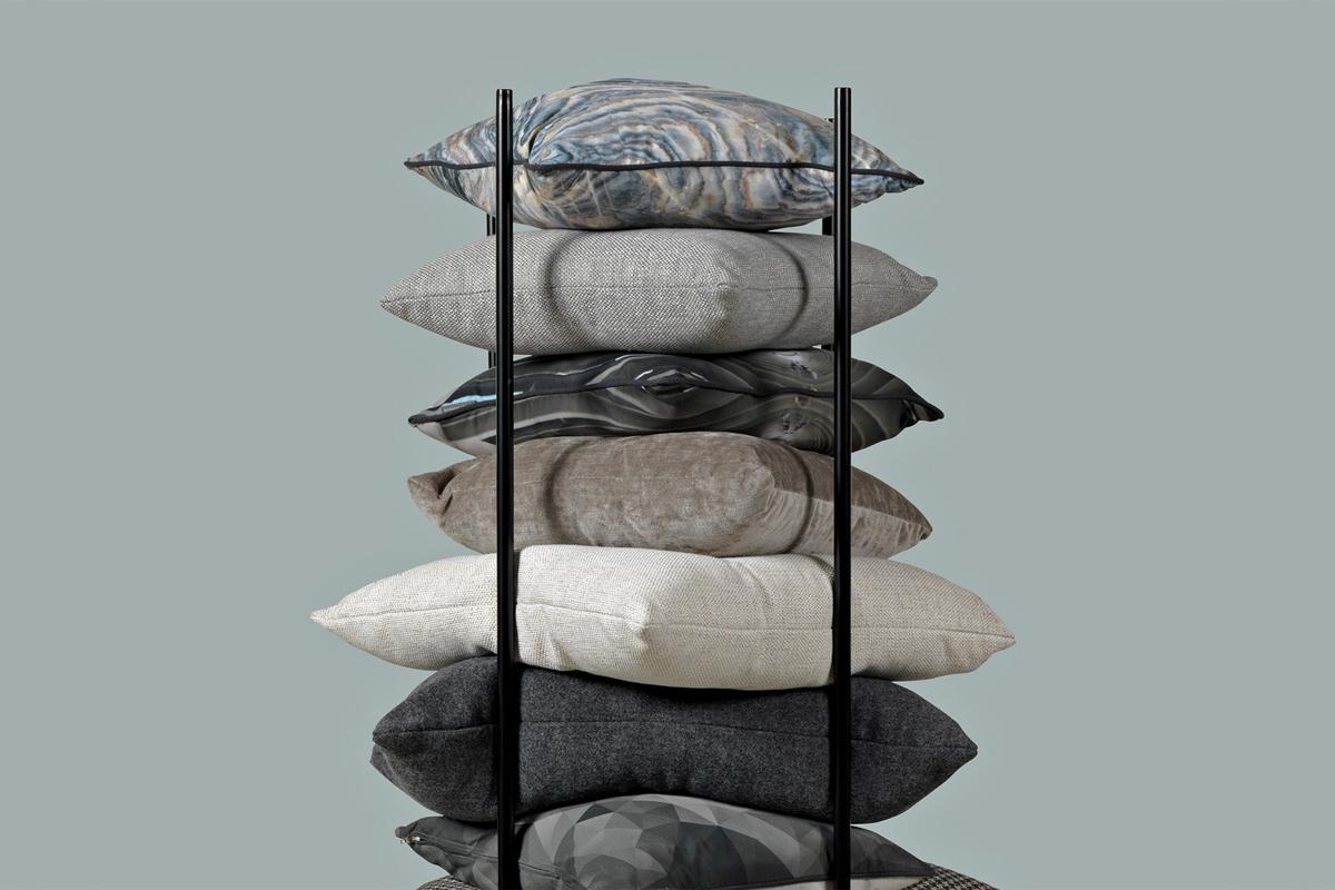 Når det kommer til indretningen af boligen med en sofa, er det faktisk også vigtigt at tænke på de puder, som sofaen kan dekoreres med.
