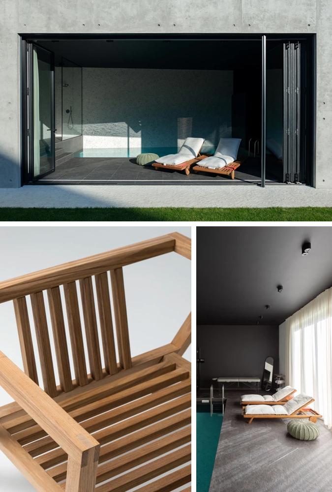 Hos BoShop er komfort i højsædet, og det er vigtigt, at dine luksus havemøbler har den samme høje klasse som resten af dit møblement. Havemøbler skal være behagelige at sidde i og ikke kræve det store vedligeholdelsesarbejde. Udeliv på terrassen eller i haven skal nemlig også give dig den glæde ved at være omgivet af smukke møbler i din udendørs indretning såvel som inde.